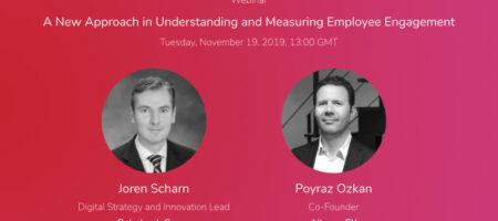 Understanding and Measuring Employee Engagement
